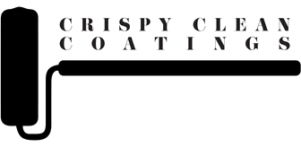 Crispy Clean Coatings Logo